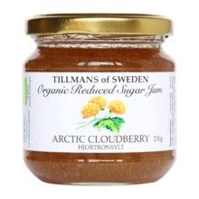 cloudberry jam