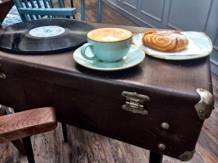 Kohver Café