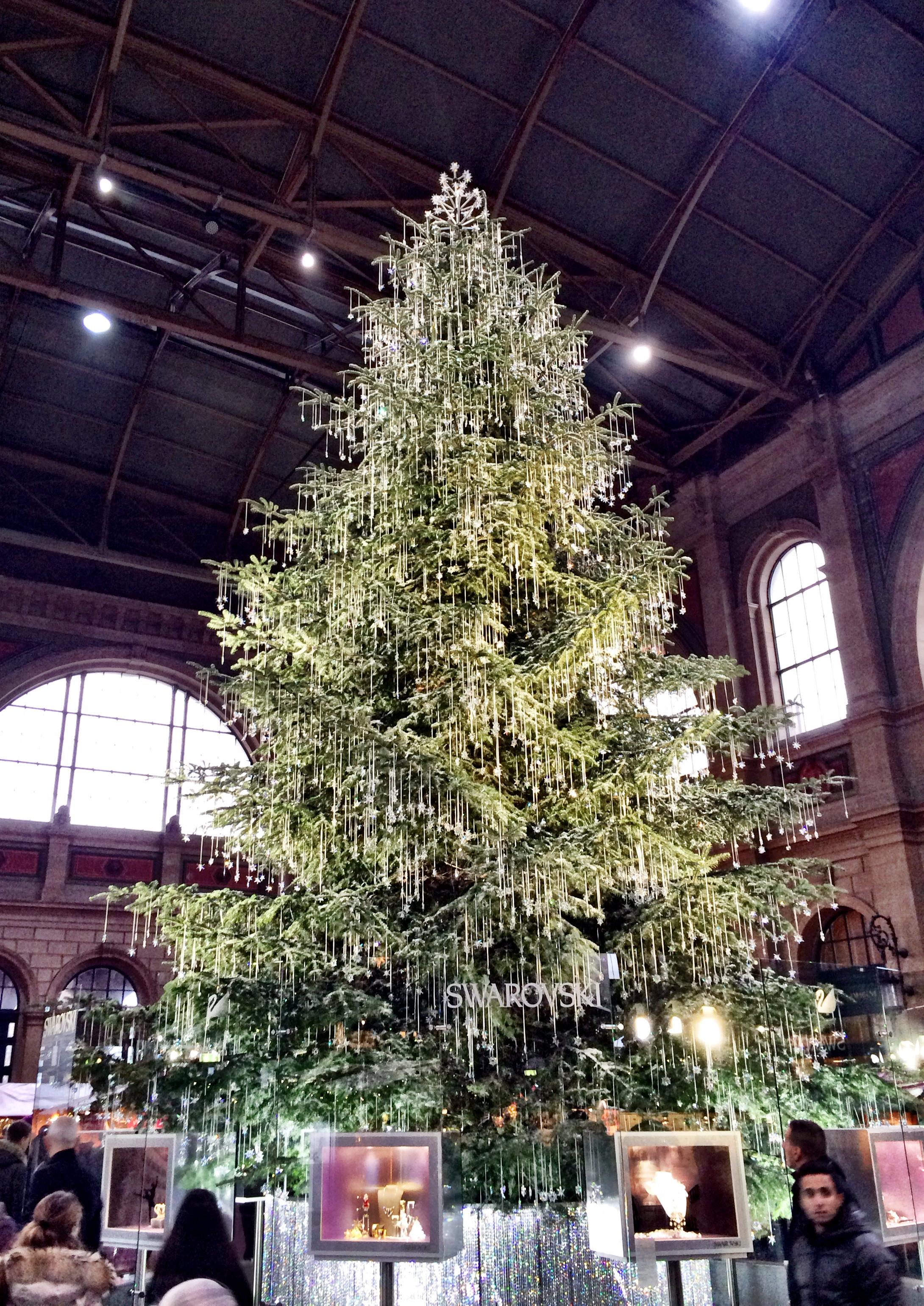Zurich Christmas Markets | thefidgetyfoodie