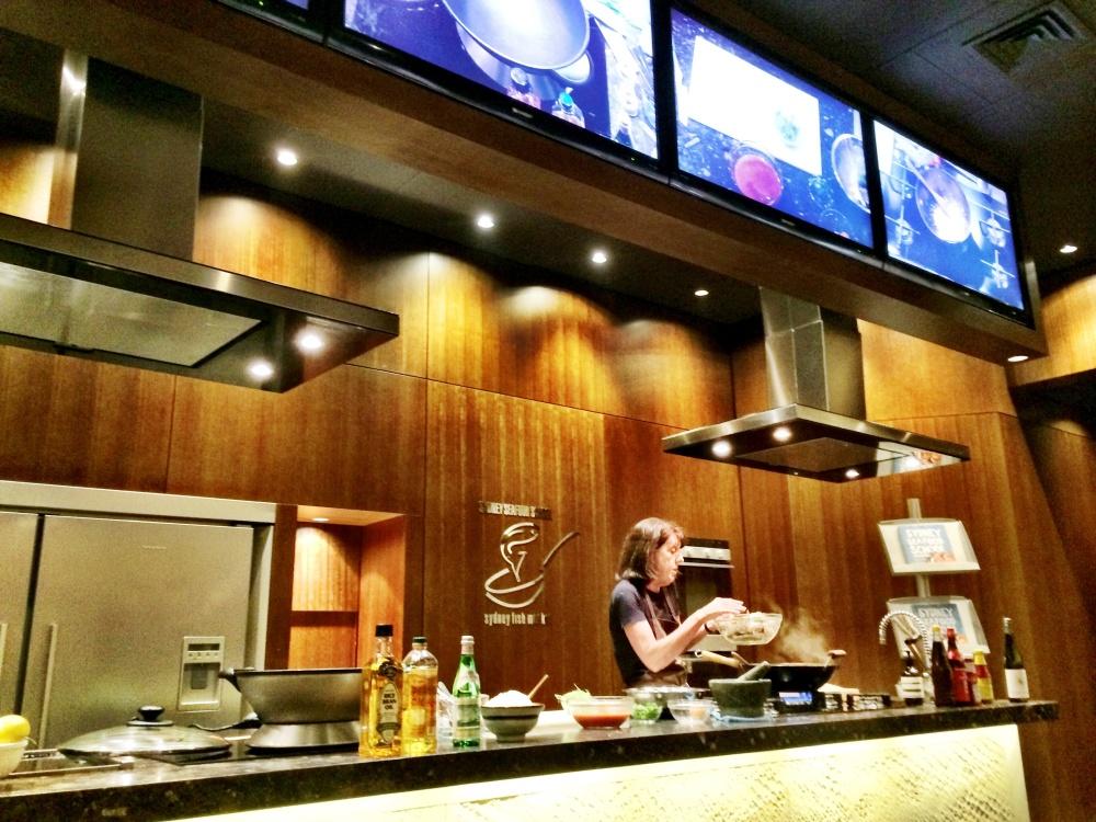 the fidgety foodie_sydney seafood school (14)