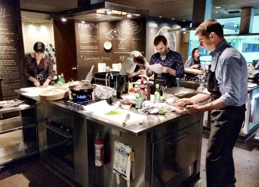 the fidgety foodie_sydney seafood school (3)