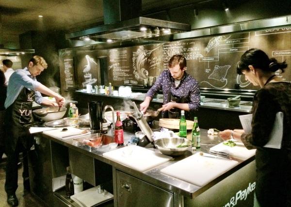 the fidgety foodie_sydney seafood school (7)