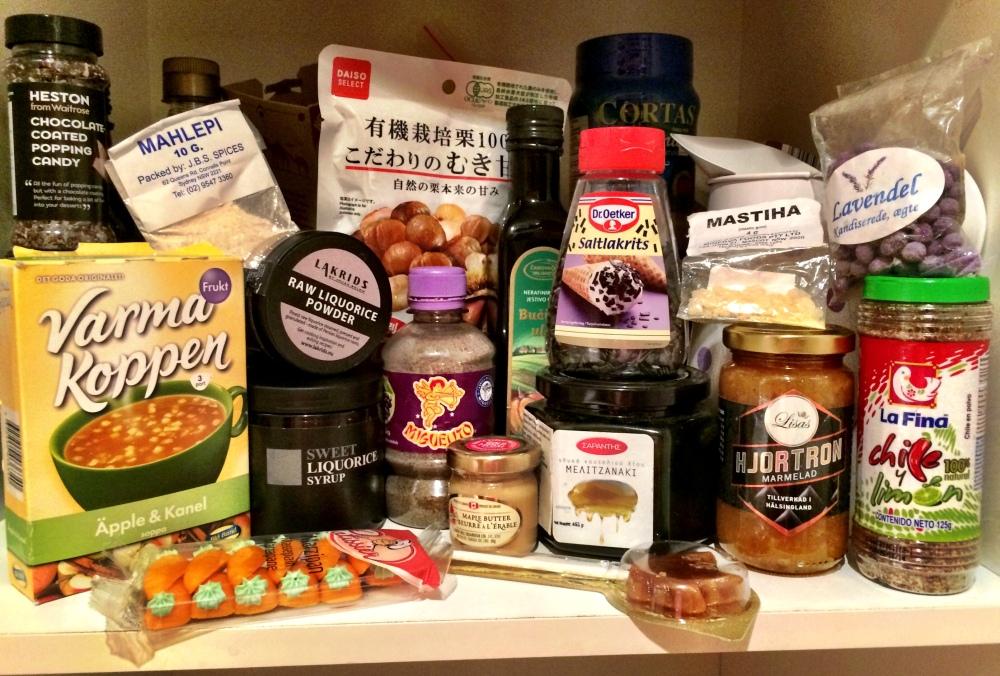 thefidgetyfoodie pantry ingredients (1)