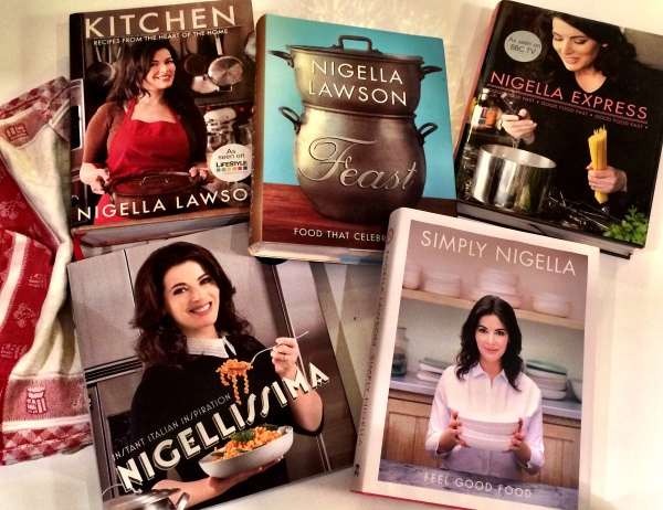 the fidgety foodie_Why I love Nigella Lawson