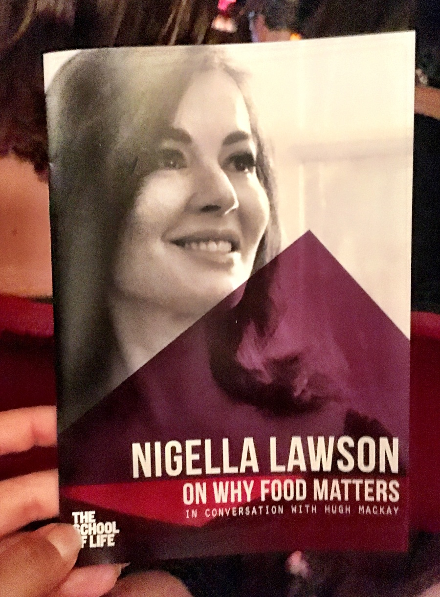 the fidgety foodie_17 reasons why I am just like Nigella