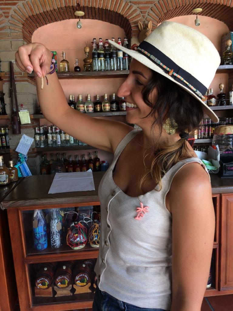 Why I heart Oaxaca – Mexico's gastronomic heart_the fidgety foodie