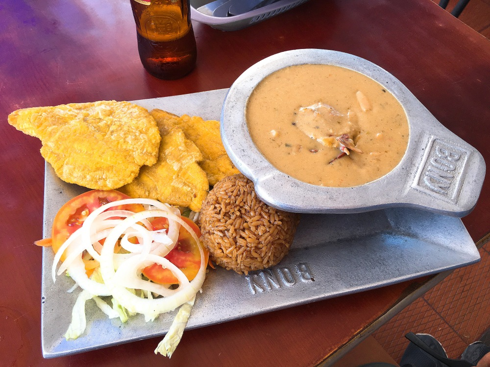 the fidgety foodie_14 food rules of Colombia