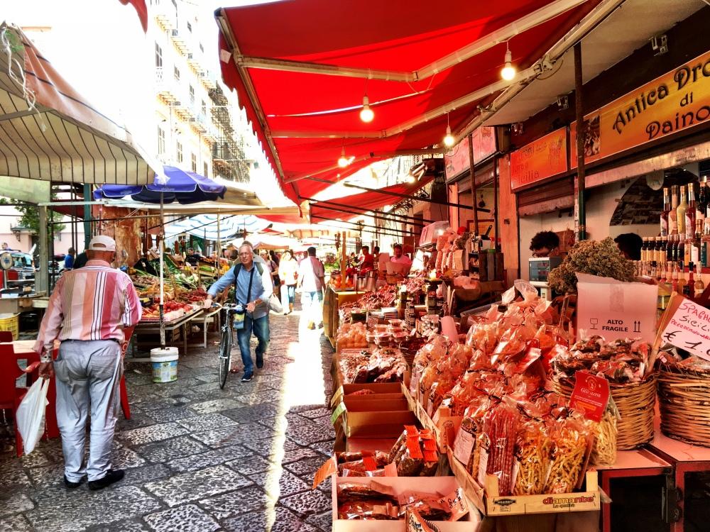 Pondering Palermo_the fidgety foodie